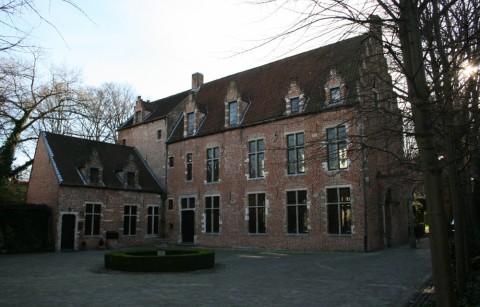 Erasmushuis