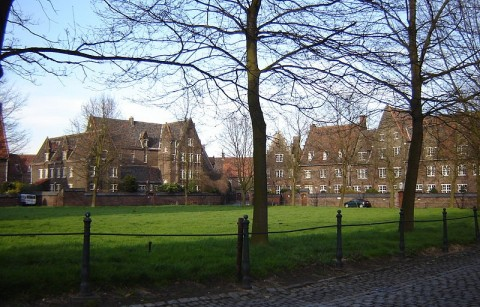 Groot Begijnhof Sint-Elisabeth