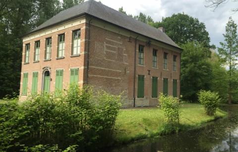 Cultuurhuis 'Oude Pastorie'