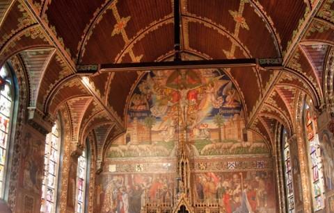 Museum van de Basiliek van het Heilig Bloed