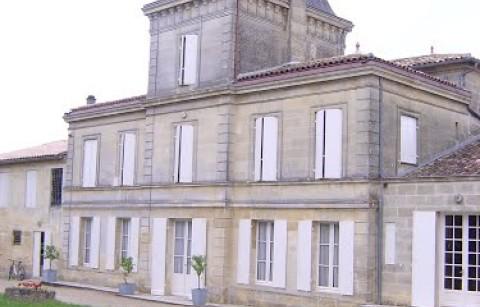 Kasteel du Parc-Locmar