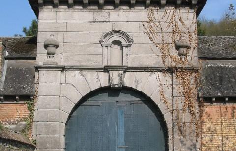 Abdij van Saint-Denis-en-Briquerie