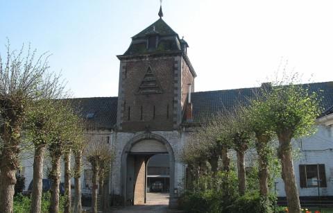 Abdij van Saint-Denis en Brocqueroie