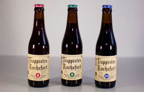 Abdijbier van Rochefort
