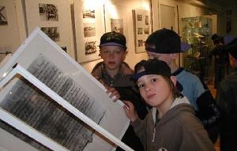 Museum De Kelder