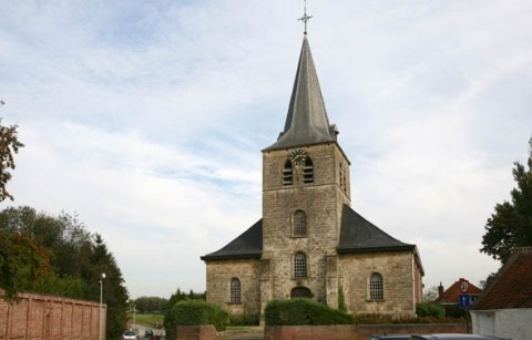 Kerk van Onze-Lieve-Vrouw-Bezoeking