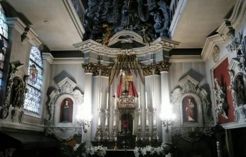 Kapel Onze-Lieve-Vrouwe van Toevlucht