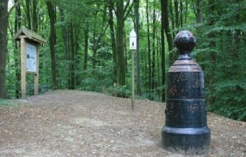 Bos van Houssière