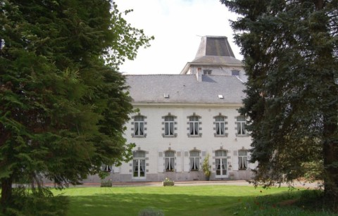 Château d'Avondance