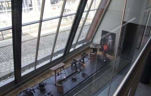 Het Glasmuseum