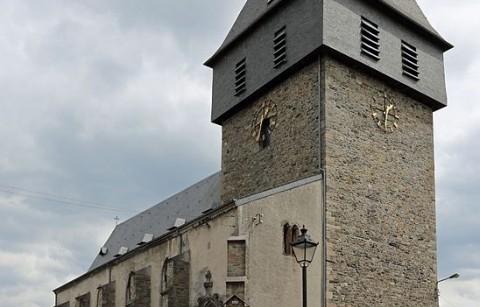 Kerk Saint-Pierre