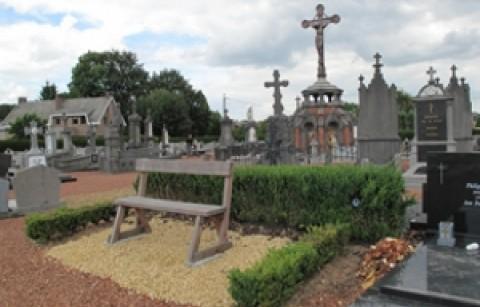 Begraafplaats Lebbeke