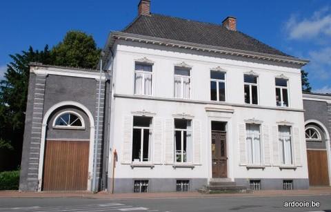 Bibliotheek Ardooie