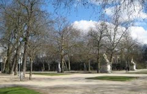 Warandepark Brussel