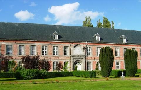 Abdij Bonne-Esperance - Abbaye Bonne-Espéranc