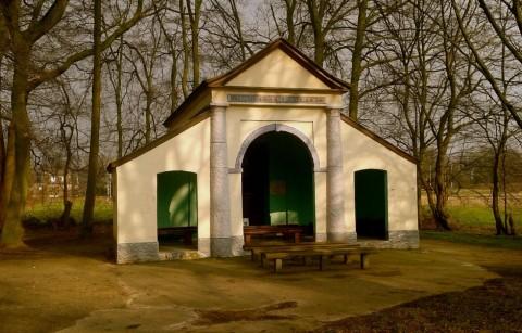 De Boskapellen