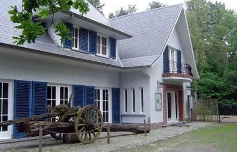Bosmuseum Wildert