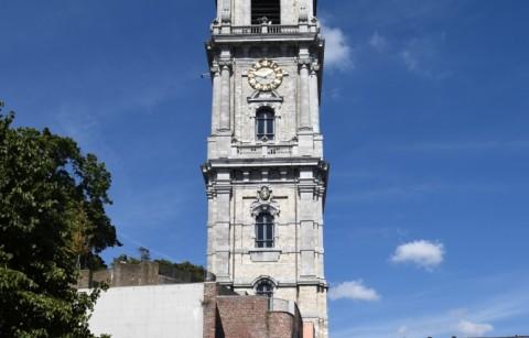 Het Belfort van Mons