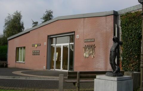 Arendonks Heemhuis en Sigarenmakersmuseum