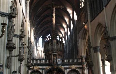 Onthaalkerk O.L.V.