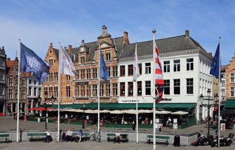 Markt Brugge