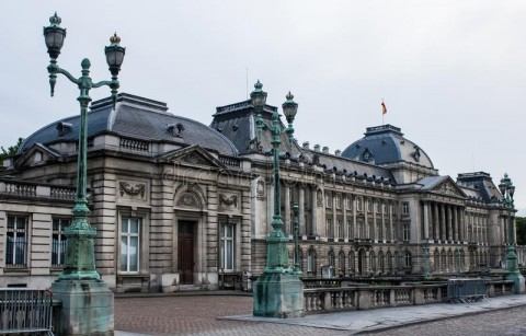 Koninklijk Paleis van Brussel