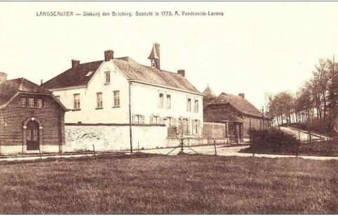 Stokerij Betsberg