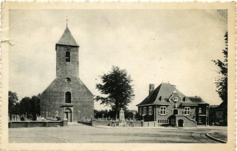 Sint -Michielskerk