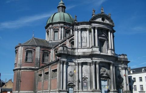 Kathedraal Saint-Aubin