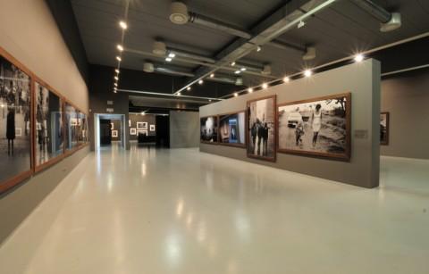 Fotomuseum – FOMU