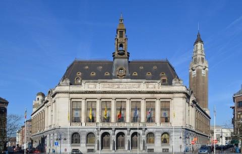 Stadhuis Charleroi