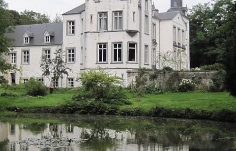 Kasteel van Thozée