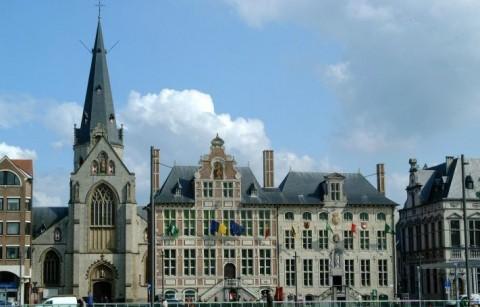 Cipierage en Oud Parochiehuis