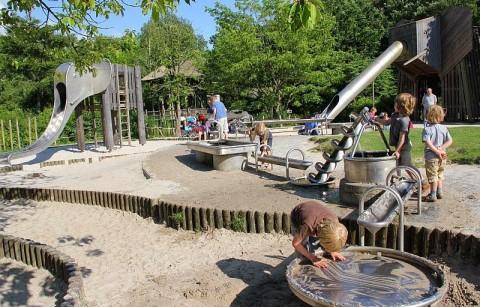 Dierenpark Planckendael