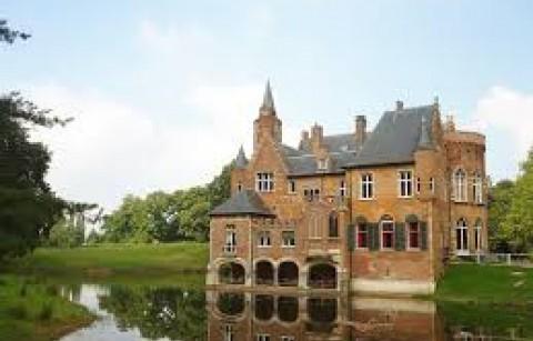 Kasteel Wissekerke