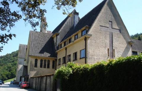 Abdij Notre-Dame de Clairefontaine
