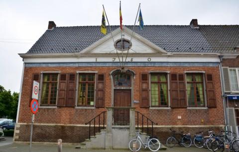 Oud-Gemeentehuis Kemzeke
