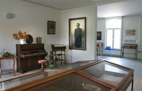 Edgar Tinelmuseum