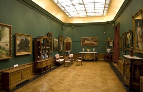Charliermuseum