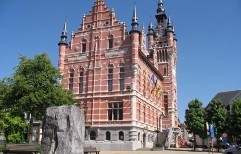 Oud Gemeentehuis Temse