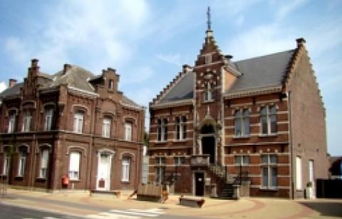 Gemeentelijk museum, archief en documentatiecentrum