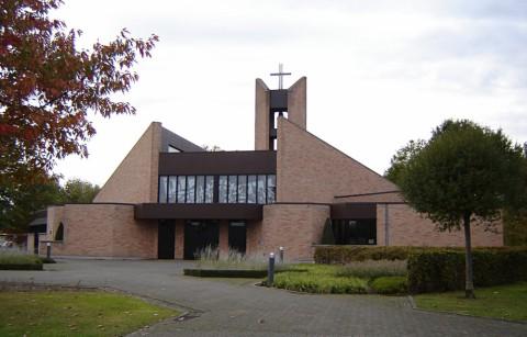 H.Hartkerk Zouaaf
