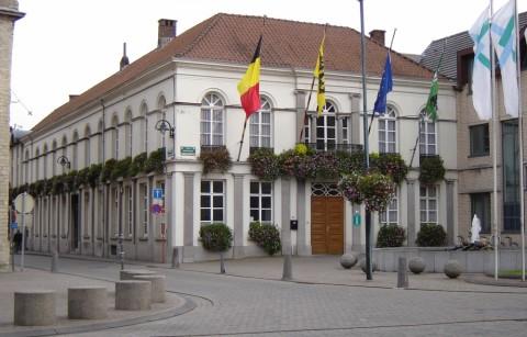 Gemeentehuis Hamme