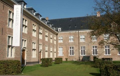 Gasthuismuseum Sint-Dimpna