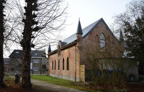 Domein Hof ter Zielbeek