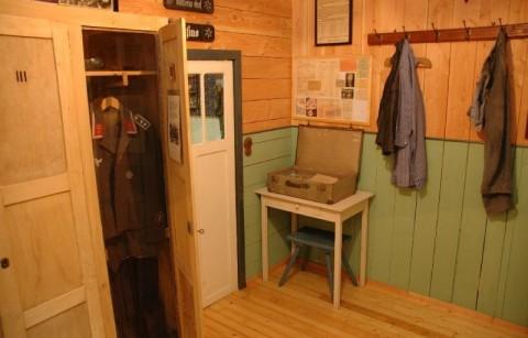 Het Huis van '40-'45 houthulst