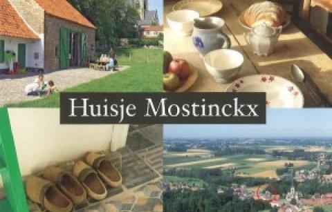 Huisje Mostinckx