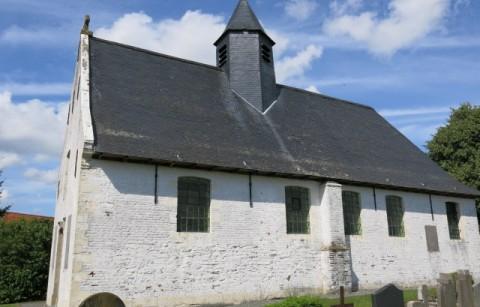 Sint-Margarethakapel