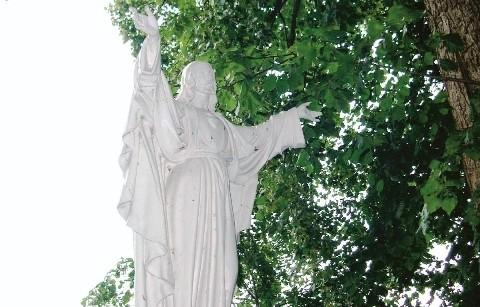 Domein van de benedictijnenabdij van Affligem