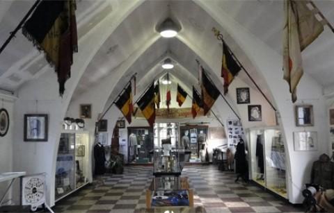 Museum Kamp van Beverlo